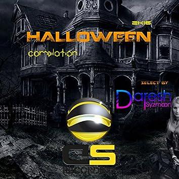 Halloween Compilation 2k16
