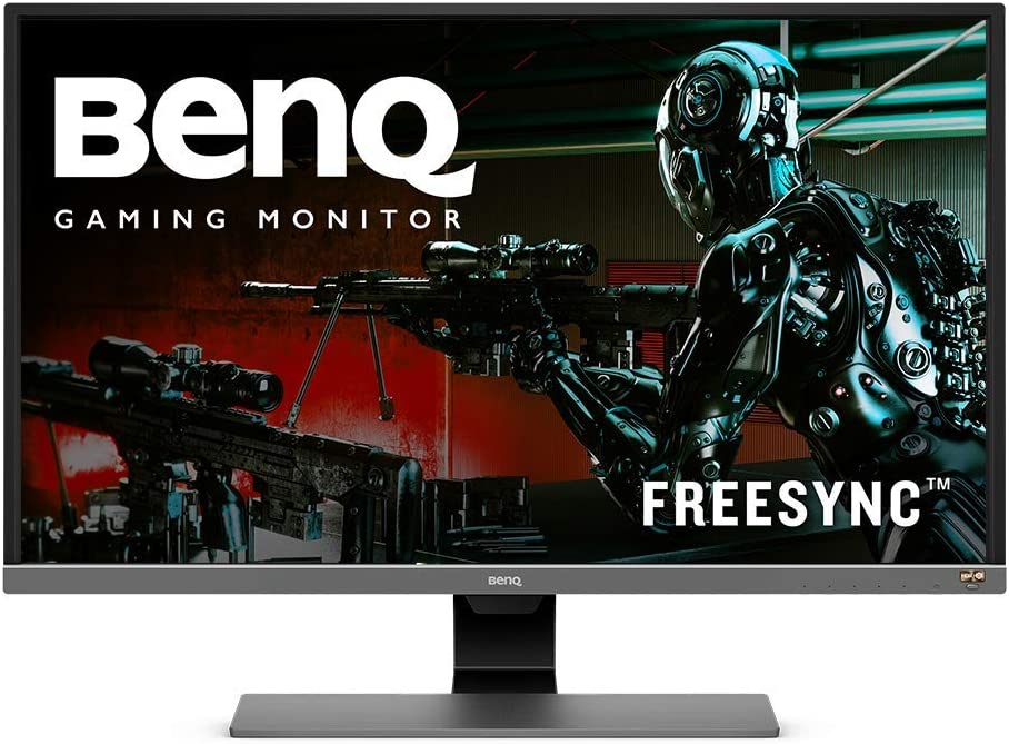 Best Gaming Monitor Under $400