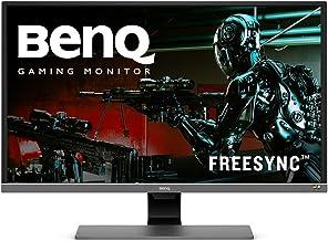 BenQ EW3270U 32 inch 4K Monitor | With Eye-care Technology