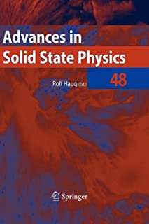 Advances in Solid State Physics 48