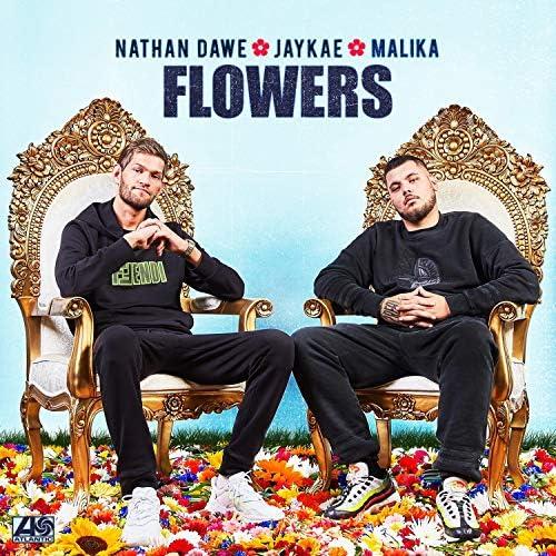 Nathan Dawe feat. Jaykae & Malika
