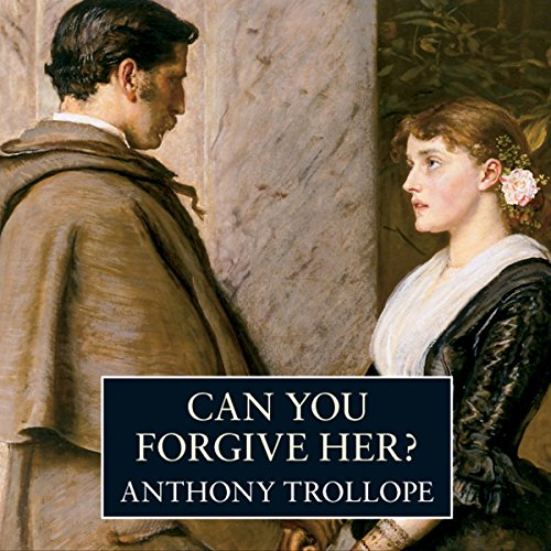 Can You Forgive Her?  Audiolibri