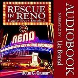 Rescue in Reno: Eagle Eyes, Book 2