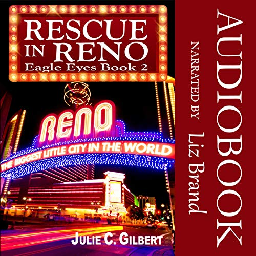 Rescue in Reno Titelbild