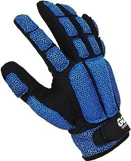Rayauto Weighted Anti Grip Basketball Gloves Ball Handling Training Aids Team Sports