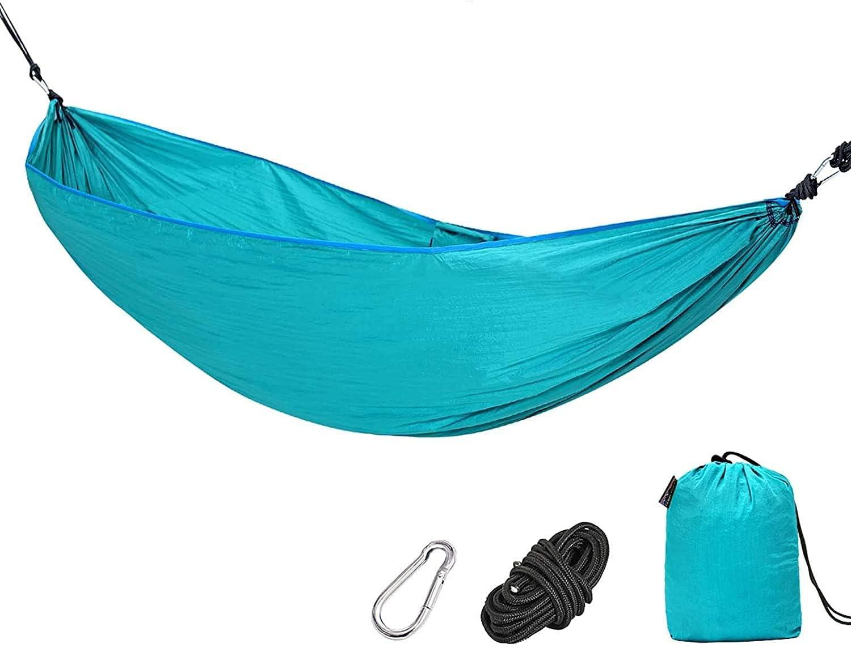 Regular store RVTYR Hammock Single Camping Travel Ultralight Max 49% OFF