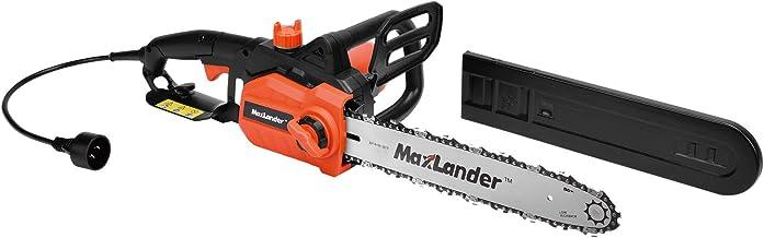 MaxLander Electric Chain Saw