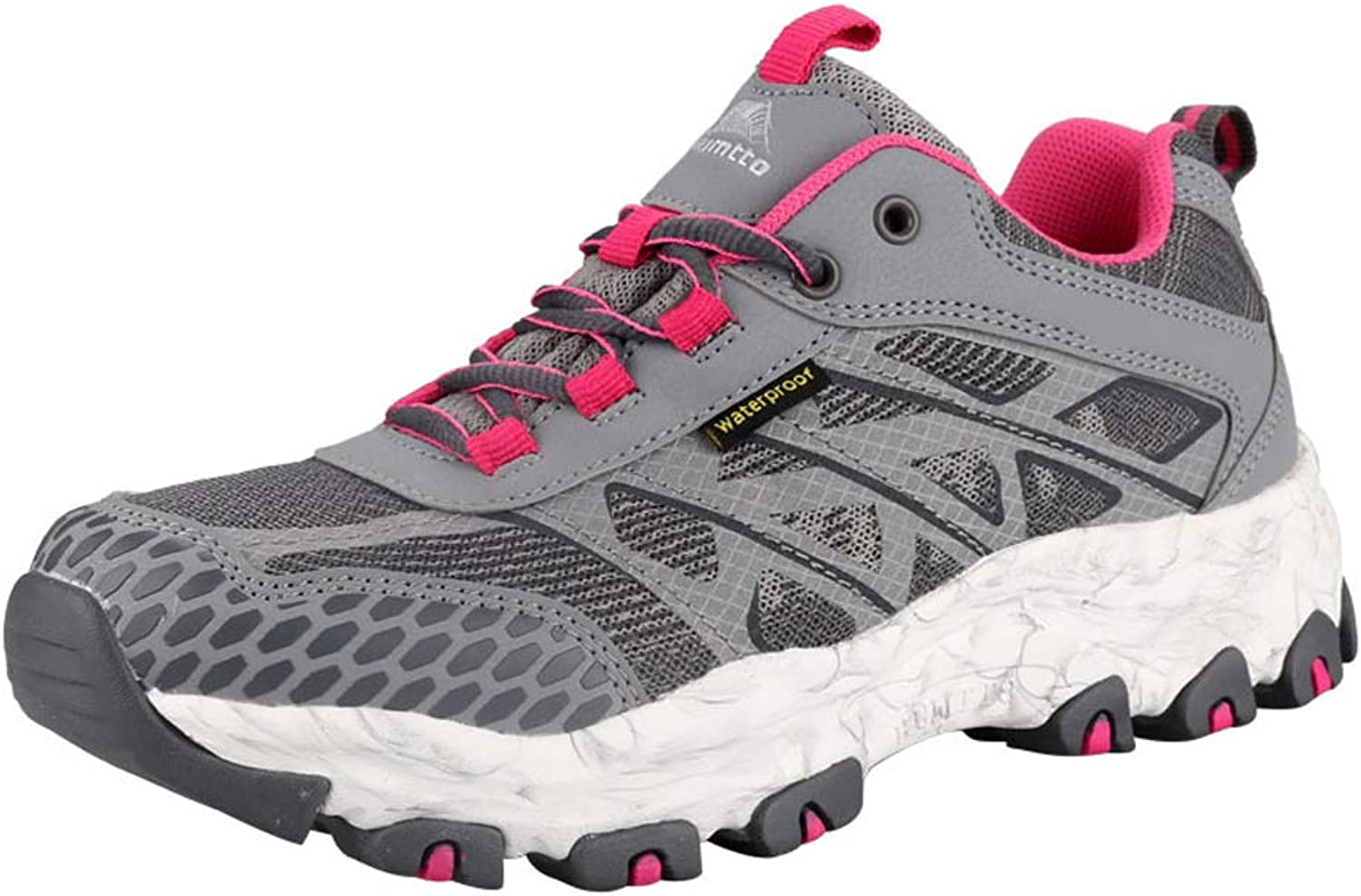 SELCNG Hiking shoes, Non-Slip Sports, Outdoor shoes, Breathable, Lightweight Mountain Climbing shoes