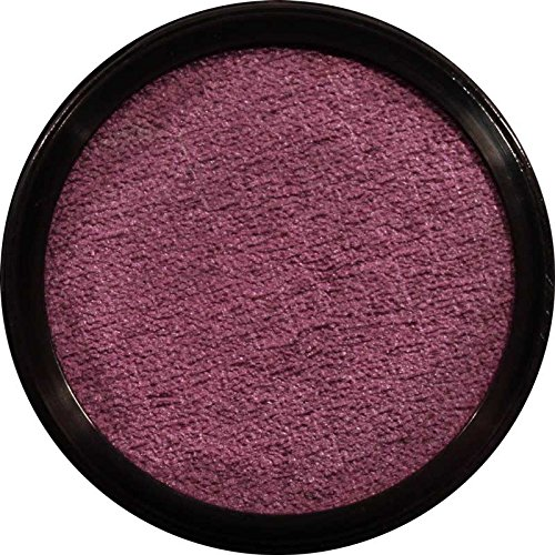 Eulenspiegel 350881 - Profi-Aqua Make-up Schminke - Perlglanz-Ultraviolett - 3,5 ml / 5 g