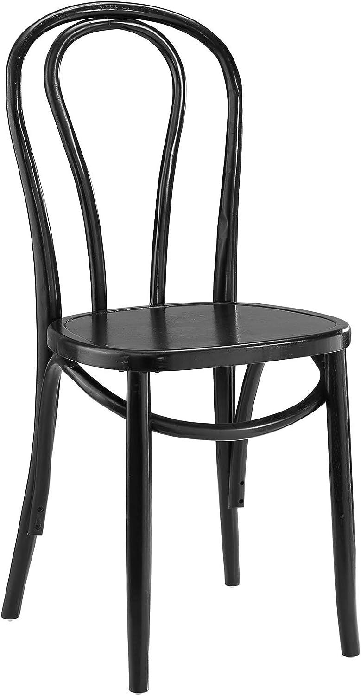 Modway Eon Dg Side Chair, Black