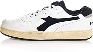 Diadora - Sneakers Mi Basket Low Used per Uomo e Donna