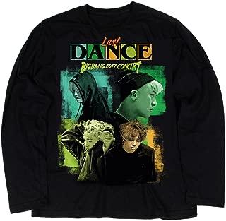 Best g dragon long sleeve shirt Reviews
