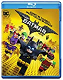 Lego Batman Movie, The (2017) BD [Blu-ray] Will Arnett (Actor), Zach Galifianakis (Actor), Chris McKay (Director) Rated: PG Format: Blu-ray