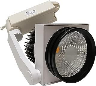 20W 3000K 1600 Lumen Beyaz Ledli Ray Sport Armatür - Soğuk Beyaz