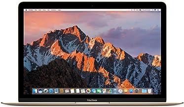 Apple MNYL2LL/A 12in MacBook, Retina, 1.3GHz Intel Core i5 Dual Core Processor, 8GB RAM, 512GB SSD, Mac OS, Gold (Newest V...