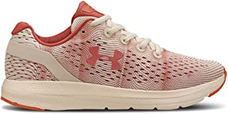 Tênis Under Armour Charged Impulse Rosa