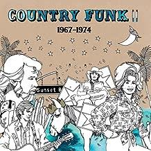 Country Funk 2: 1967-1974 / Var