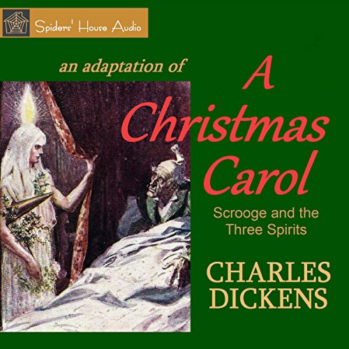 A Christmas Carol cover art