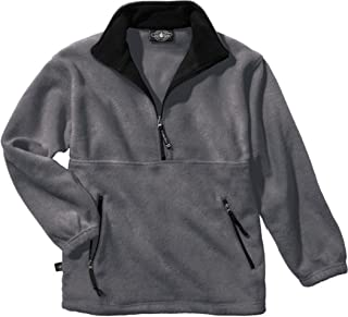 Men's Stylish Fleece Pullover