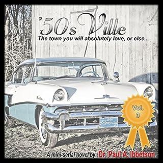 '50sVille: Vol. 3 audiobook cover art