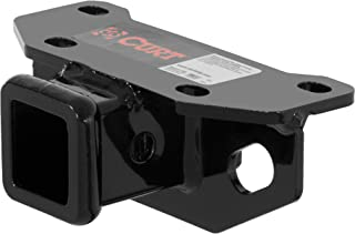 CURT 13043 Class 3 Trailer Hitch, 2-Inch Receiver, Compatible with Select Lexus GX460
