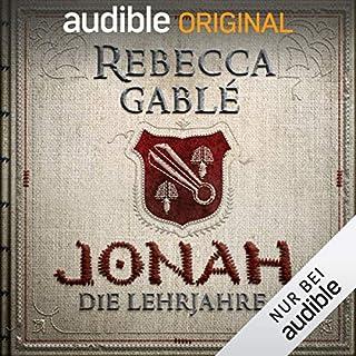 Jonah - Die Lehrjahre Titelbild