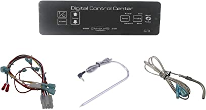 PitsMaster Digital Thermostat Control KIT for Louisiana Grills G2