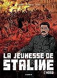 La Jeunesse de Staline Tome 2 Koba