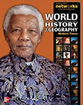 World History+Geography: Modern Times