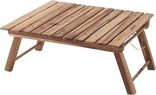 キャプテンスタッグ(CAPTAIN STAG) テーブル CSクラシックス FDパークテーブル