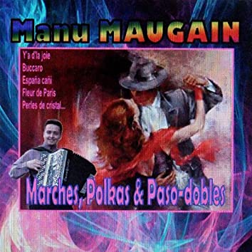 Marches Polkas & Paso-Dobles