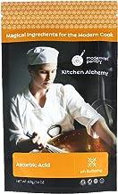 Pure Ascorbic Acid ⊘ Non-GMO ❤ Gluten-Free ☮ Vegan ✡ OU Kosher Certified - 400g/14oz