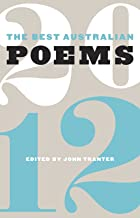 The Best Australian Poems 2012