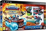 PS3 - Skylanders Superchargers - Starter Pack (1 Games)