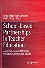 School-based Partnerships in Teacher Education: A Research Informed Model for Universities, Schools and Beyond