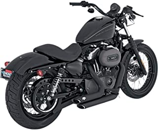 Best harley davidson nightster exhaust systems Reviews