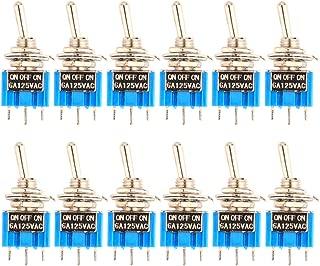 Escobillas de Carb/ón para BLACK /& DECKER D520 taladro 6,3x6,3x11mm 2.4x2.4x4.3