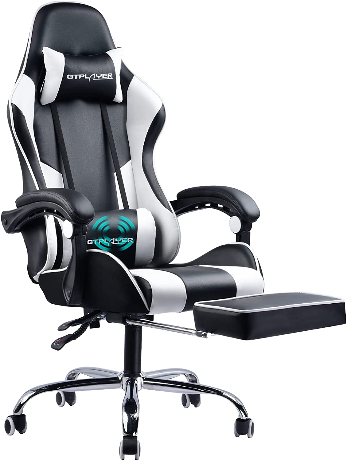 GTPLAYER Gaming Chair Review