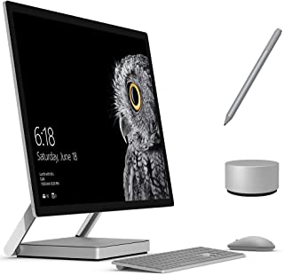 Microsoft Surface Studio All-in-one 28