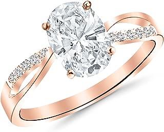 Best elegant engagement rings Reviews