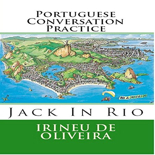 Portuguese Conversation Practice Titelbild