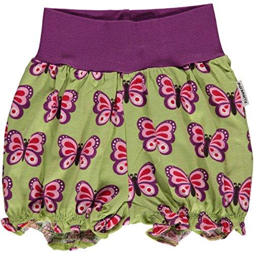 Maxomorra Shorts Butterfly-80