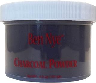 Character Powders, Charcoal 4.5oz
