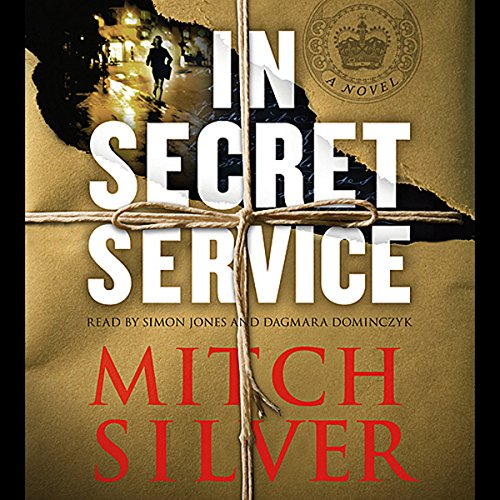 In Secret Service cover art