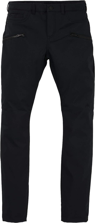 Burton Women's Ivy Pant, True Black, Large