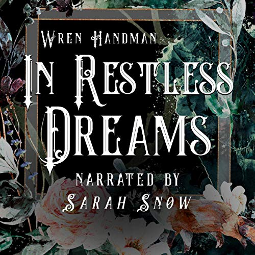 In Restless Dreams cover art