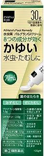 【指定第2類医薬品】パルグランGXクリーム 30g ※セルフメディケーション税制対象商品