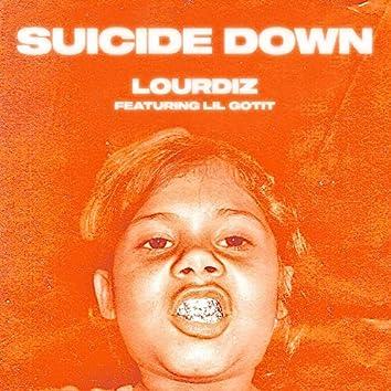 Suicide Down