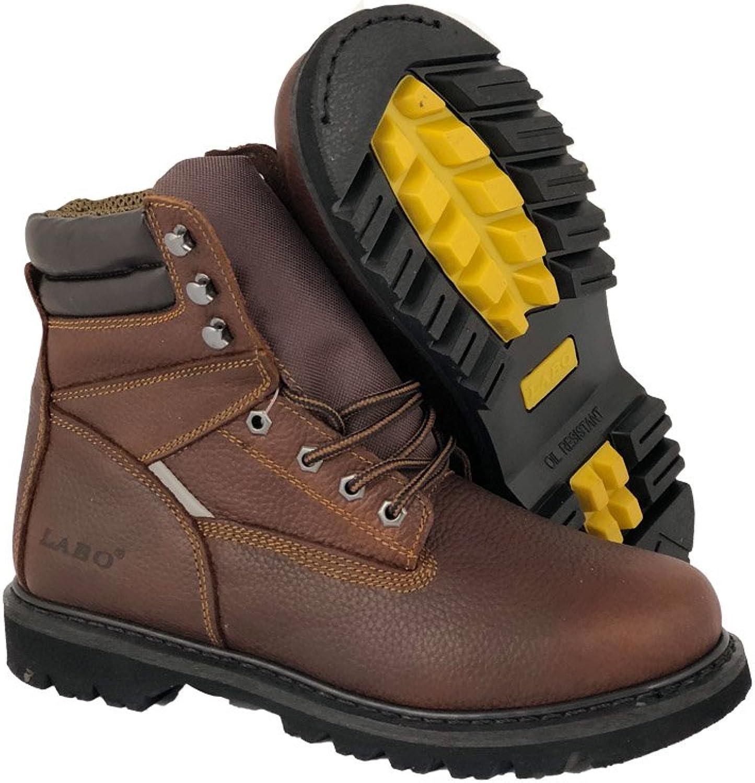 LABO Men's Water Resistant Boot