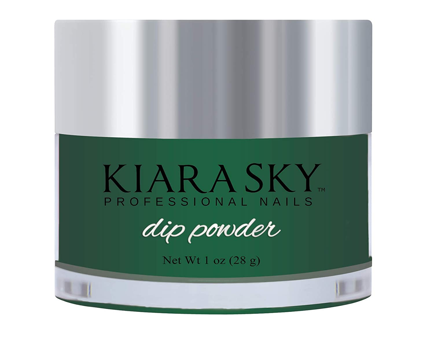 Kiara Popular Sky Spring new work one after another Dip Powder. TEAL Long-Lasting MY HEART and Lightweight